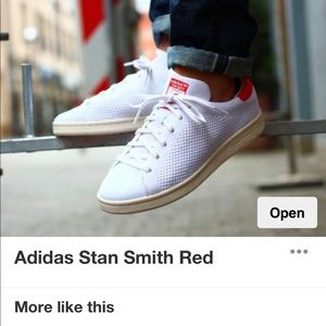 Adidas Stan Smith OG Prime men's 7